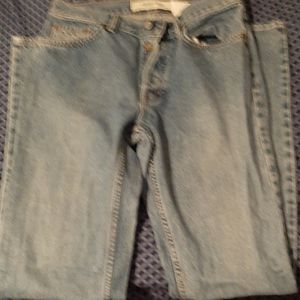 Gap Jean's